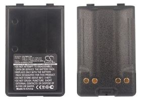 Picture of Replacement Battery 2200mAh for YAESU FNV-V67Li FT-60R FT60 VX-150 VX-160 radio