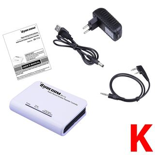 Picture of SURECOM SR-112 simplex repeater Controller with Kenwood Cable
