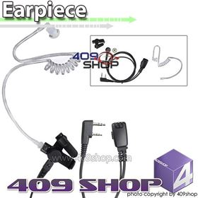 Picture of 2 Wire PTT earpiece for TC-268S TC-270 TC-270