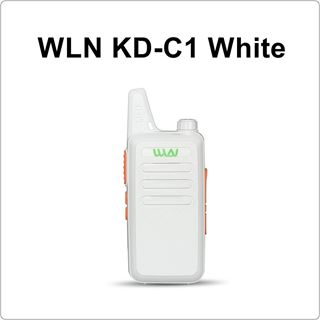 Picture of WLN KD-C1 UHF 400-470 MHz Transceiver communicator