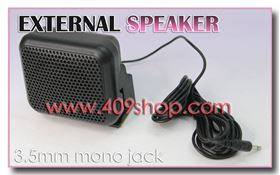 Picture of SURMEN P600 Speaker w/3.5mm Mono jack for FT-8900 FT-1907 FT-1900