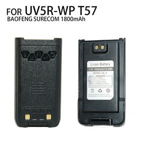 Picture of BAOFENG 7.4V 1800mAh Li-ion Battery For UV5R-WP T-57