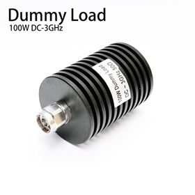 Picture of 100W SMA DC 3GHz 50ohm Dummy Load