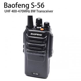 Picture of BAOFENG S-56 8W 400-470MHz Two Way Radio