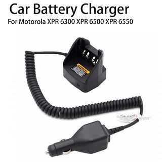 Picture of Car Charger for Motorola Mototrbo RLN6433A XPR 6300 XPR 6500 XPR 6550