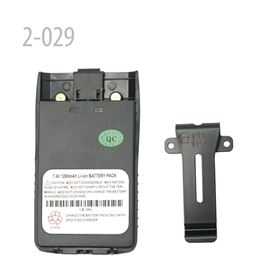 Picture of Original battery for Ronson RT-6000/V8/LT-6100plus