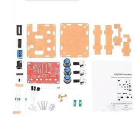 Picture of XR2206 Function Generator - DIY KIT
