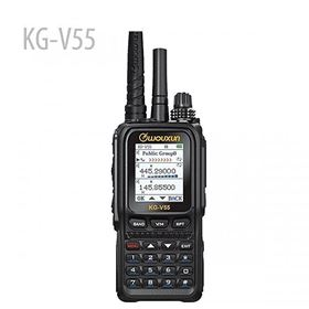 Picture of KG-V55Dual Band Analogue and Network(Simcard Radio , WCDMA)