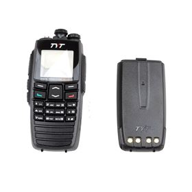 Picture of 10 X TYT DM-UVF10 DPMR 136-174/400-470MHz Digital Radio (NOT includes shipping)