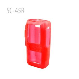 Picture of WOUXUN KGUV8D (RED) Plastic Case FOR KG-UV8D