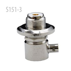 Picture of S151-3 SO239 for mobile Antenna
