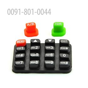 Picture of Rubber Keypad for WOUXUN KG-UVD1P
