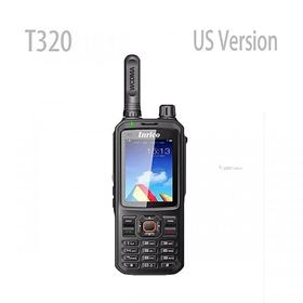 Picture of Inrico T320 US version 4G LTE PTT Zello Network Mobile Phone