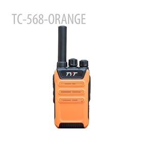 TYT TC-568 ORANGE Professional 2W 16CH FM Transceiver