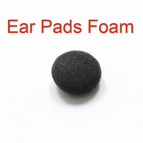 Ear Pads Foam Cushions Fit Sennheiser Headphones