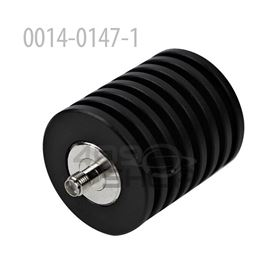30W SMA male to female connector RF attenuator,DC to 3GHz,50 Ohm