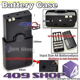 Battery Case BT-32 for KENWOOD TH-22A/E  TH-79A/E