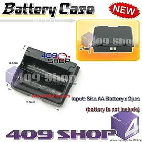 Battery Case for VX-6R VX-7R VXA-710 FBA-23