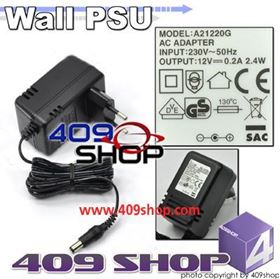 CHARGER for FD-450A FD-160A FD-460A FD-150A RC11+PSU