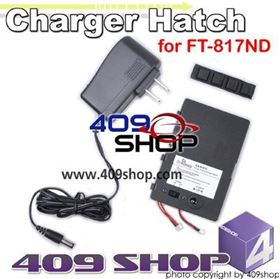 Charger Hatch for YAESU FT-817ND   FT817