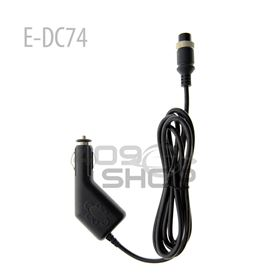e-dc74 Car Adaptor 12V For Senhaix N60