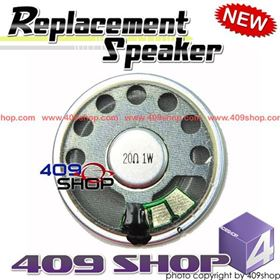 0091-801-0278 Replacement Speaker for MOTOROLA