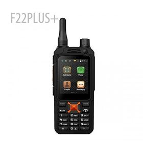 Picture of F22+ 3G WCDMA WALKIE TALKIE PTT with Wi-Fi + One year Service